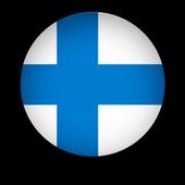 VISIT FINLAND icon