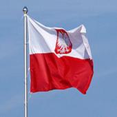 VISIT POLAND icon