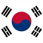 VISIT KOREA icon