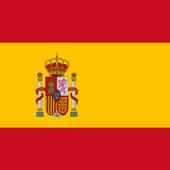 VISIT SPAIN icon