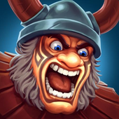 Asgard Run: Crush Your Enemies icon