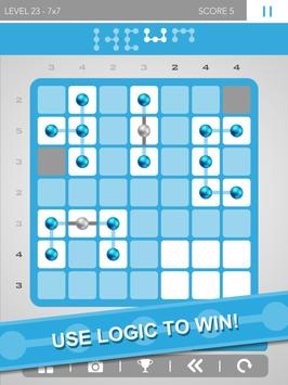 Logic Dots 2 screenshot 7