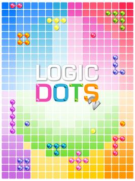 Logic Dots 2 screenshot 9
