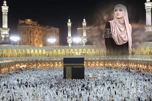 Mecca Photo Frames poster
