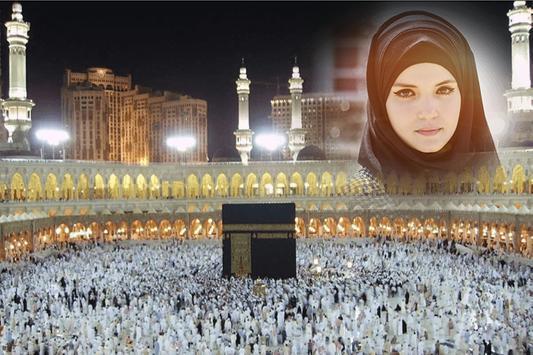 Mecca Photo Frames screenshot 2