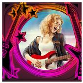 Music Photo Frames icon