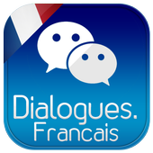 Dialogues Francais icon
