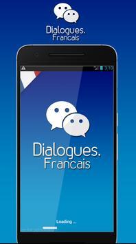 Dialogues Francais poster