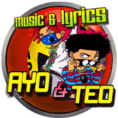 Songs Of Ayo and Teo : Better off alone Mp3 icon