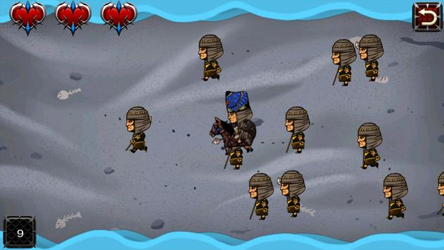 Moses the Freedom Fighter apk screenshot