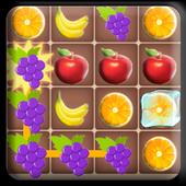 Fruit Match Saga Splash icon
