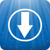HD Fast Video downloaded for Facebook free icon