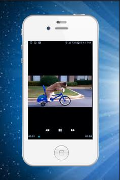 HD Fast Video downloaded for Facebook free screenshot 6