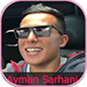 Aymen serhani 2018 HAYAT mp3 icon