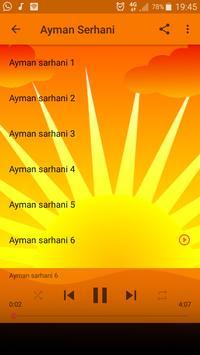 Ayeman Serhani new 2018 screenshot 3
