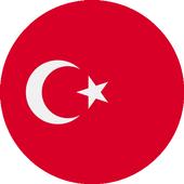 كلمات تركية للسفر icon