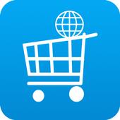 أفضل المواقع الموثوقة للتسوق icon
