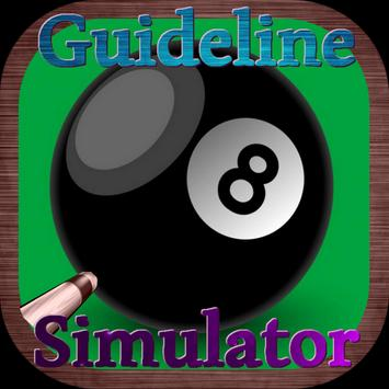 Guideline Ball Pool Joke apk screenshot