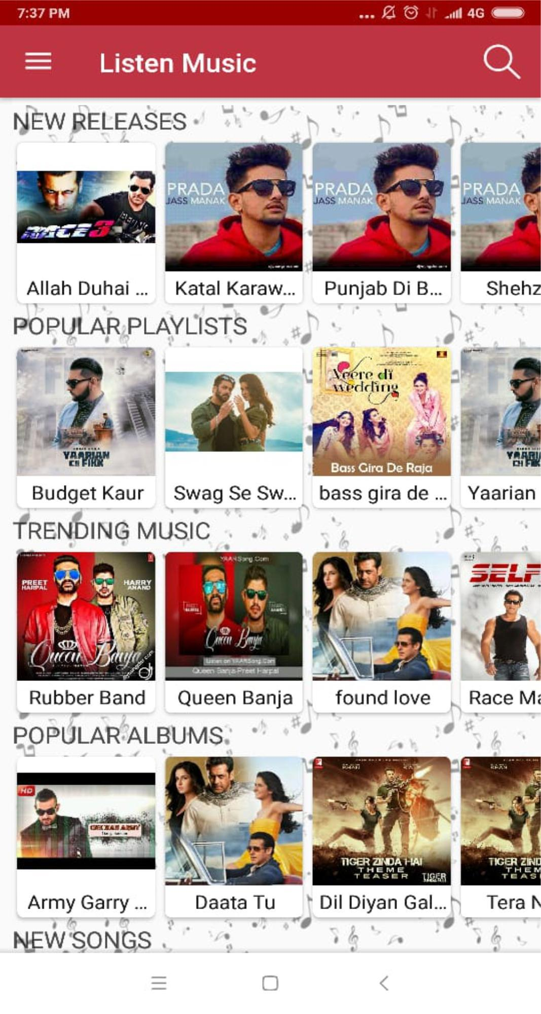 new punjabi song djpunjab