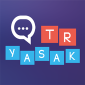 Yasak TR icon