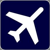 Saudi Arabia Flight Schedule icon