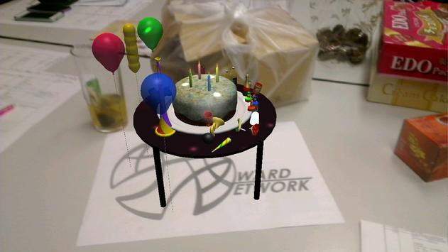 Award Network Happy Birthday screenshot 1