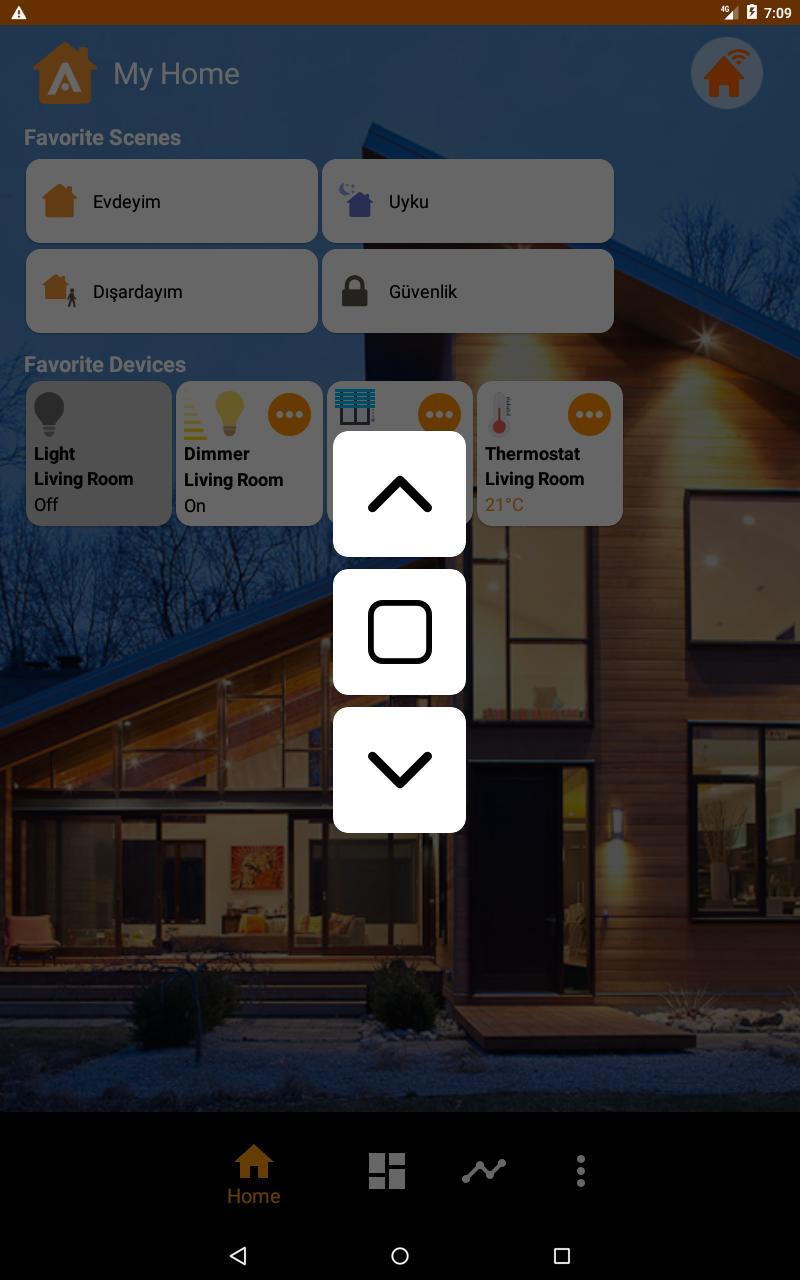 AYPRO Smartlife for Android - APK Download