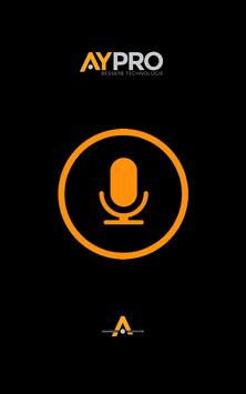 Aypro Voice Control Demo screenshot 7