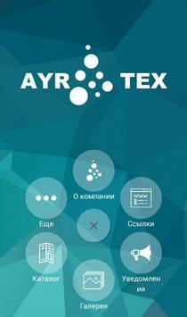 Ayratex screenshot 4