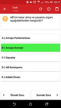 2018 KPSS Genel Kültür Soruları screenshot 3