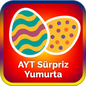 AYT Sürpriz Yumurta icon
