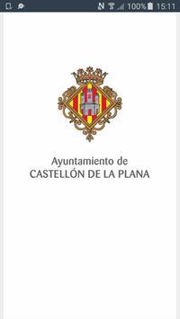 App Castelló poster