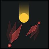 Downward - Free Arcade Game icon