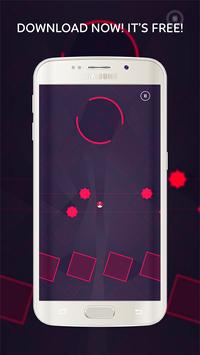 Upward - Free Arcade Game poster