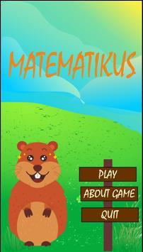 MATEMATIKUS screenshot 1