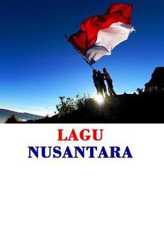 Lagu Daerah Nusantara poster