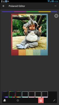 Polaroid: Photo Editor screenshot 5
