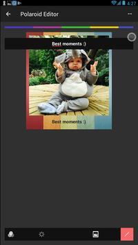 Polaroid: Photo Editor screenshot 6
