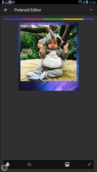 Polaroid: Photo Editor screenshot 1