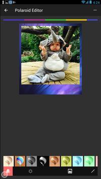 Polaroid: Photo Editor screenshot 2