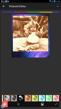 Polaroid: Photo Editor screenshot 3