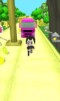 Run Run Princess - Endless Run screenshot 5