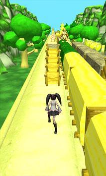 Run Run Princess - Endless Run screenshot 1