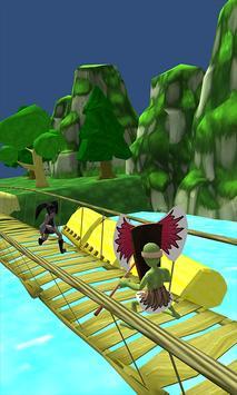 Run Run Princess - Endless Run screenshot 3