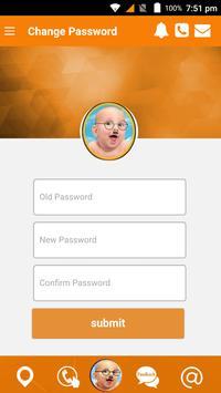 Obabuji App screenshot 2