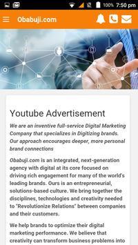 Obabuji App screenshot 4