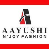 Admin Aayushifashion icon