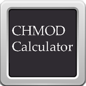 CHMOD CALCULATOR icon