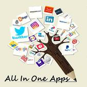 All in One Apps|Dailyuses apps in one apps icon
