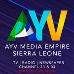 APK AYV Media Empire
